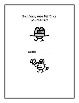 Journalism Student Workbook