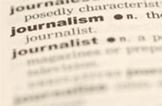 Journalism Syllabus