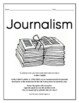 Journalism: WRITING The News