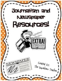 Journalism/Newspaper Resources