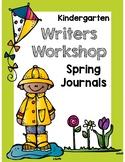 Journals - Spring