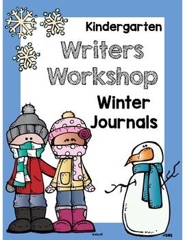 Journals - Winter