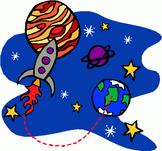 Journey Around the Universe Webquest