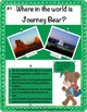 Journey Bear Geography: North American Countries