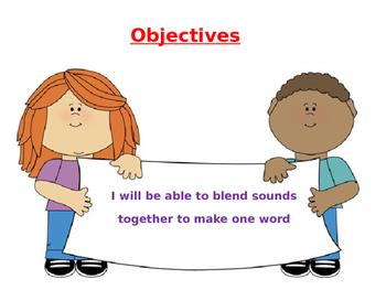 Journey Grade 2: Lesson 7 Phonics: Double consonant and ck blends Unit 2