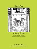 Journey Home - Novel-Ties Study Guide