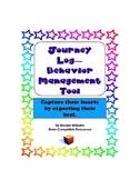 Journey Log Behavior Management Tool that is sure to impro