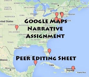 Journey Narrative Peer Review