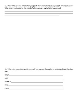 Journey Packet
