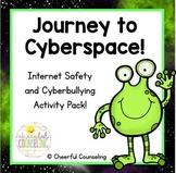 Journey Through Cyberspace:Internet safety