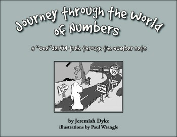 Journey Through the World of Numbers