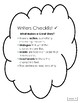 Journey Writing Checklist 2nd grade Unit 4