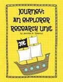 Journey: an Explorer Research Unit