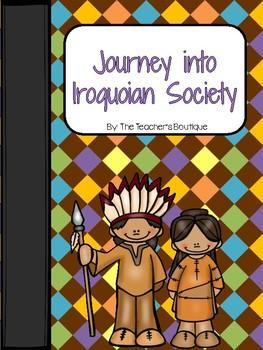 Journey into Iroquoian Society