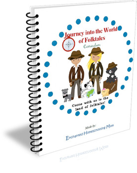 Journey into the World of Folktales Curriculum