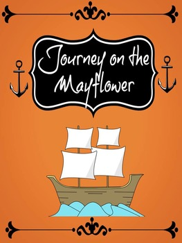 Journey on the Mayflower