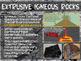 Journey on the Rock Cycle PowerPoint (Igneous, Sedimentary, Metamorphic Rocks)