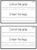 Journey's 1st Grade Daily Proofreading Practice Mini-Books, Unit 2