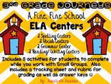 Journey's:  A Fine, Fine School Centers
