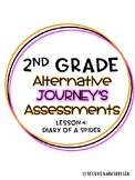 Journey's Alternate Assessment Grade 2: Lesson 4 Diary of