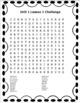 Journey's Challenge list and crossword