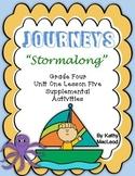 "Journey's Fourth Grade: ""Stormalong"""