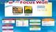 Journey's Grade 3 Lesson 12 Vocab Slideshow- Tops and Bottoms