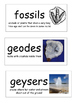 Journey's Kindergarten Selection Vocabulary Unit 4