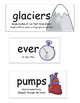 Journey's Kindergarten Selection Vocabulary Unit 4