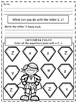 Journey's Kindergarten Unit 1 Lesson 3 Supplemental Activities