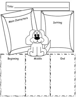 Journey's Kindergarten Unit 1 Lesson 3 Supplemental Activities