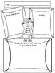 Journey's Kindergarten Unit 2 Lesson 10 Supplemental Activities