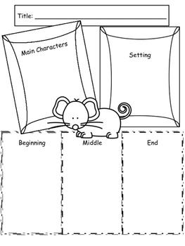 Journey's Kindergarten Unit 2 Lesson 7 Supplemental Activities