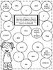 Journey's Kindergarten Unit 2 Lesson 8 Supplemental Activities