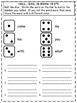 Journey's Kindergarten Unit 3 Lesson 13 Supplemental Activities