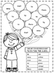 Journey's Kindergarten Unit 5 Lesson 24 Supplemental Activities