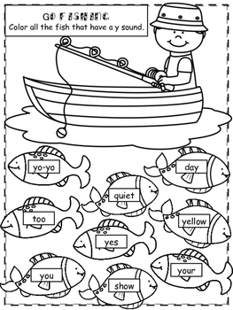 Journey's Kindergarten Unit 6 Lesson 29 Supplemental Activities