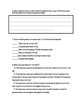 Journey's Lesson 20 Florida Standards Practice Questions