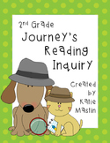 Journey's Reading Inquiry