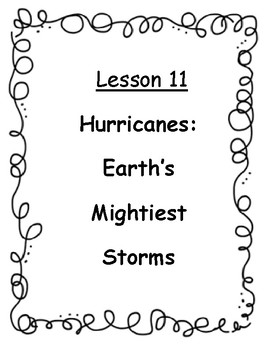 Journey's Unit 3 (Lesson 11-15) Vocab 4 squares