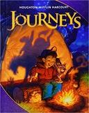 Journey's Unit 4 Grade 3 Comprehension Trifolds