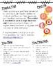 Journey's Unit 4 Grade 5 Lesson Outlines