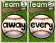 Journeys (Unit Two) Baseball