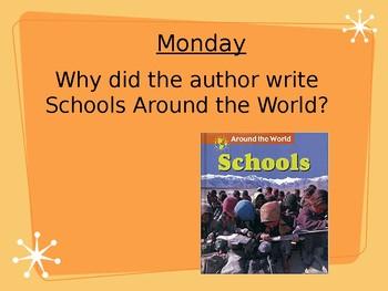 Journey's Writing Prompts - Grade 2 Lesson 13 Unit 3