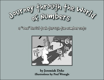 """Journey through the World of Numbers: a """"one""""derful trek through the number sets"""