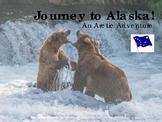 Journey to Alaska! An Arctic Adventure  (high interest, lo