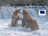 Journey to Alaska! An Arctic Adventure  (high interest, lo