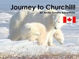Journey to Churchill: An Arctic Tundra Adventure
