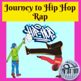Journey to Hip Hop black history rap