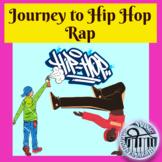 Journey to Hip Hop black history rap